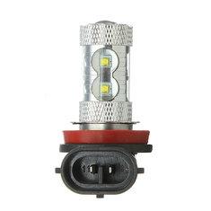 H8 12 XB-D LED SMD High Power Headlight Fog Driving Light Bulb