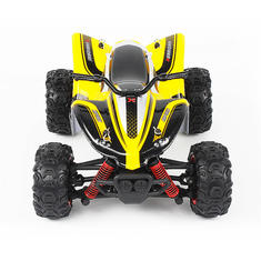 1:24 2.4G 4CH 4WD RC Cars Collection Radio Controlled Motorcycle Car Toys