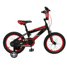 14 And 16 Inch Mini Children Bike Freestyle Kids Bikes Steel Frame Bicycle Cycling 3 Colors