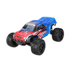 ZD Racing 10427S 1:10 Thunder ZMT-10 2.4GHz 4WD RTR Brushless Off Road Rc Car