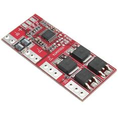 3S Li-ion Lithium Battery Battery Protection Board 10.8V 12.6V 18650 Charger