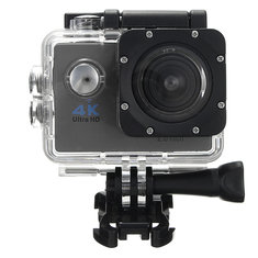 SJ9000R HD 1080P Wifi Sport DV Action Camera Camcorder with Remote Control