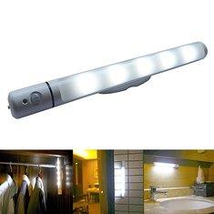 PIR Motion & Light Sensor LED