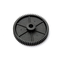 Deceleration Gear For HSP 1/10 Off-Road On-Road Truck Buggy RC Car Parts