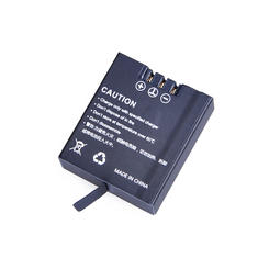 Foxeer 3.7V 800mAh Li-ino Battery Pack For Legend 3
