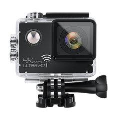 SJ8000 Sport Action Camera WiFi 4K