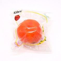 Kiibru Squishy Pomegranate Super Slow Rising 8.5*8cm With Original Packaging Fun Gift Collection