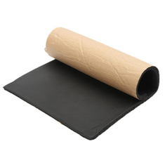 50X30cm Car Soundproof Deadening Insulation Rubber Foam Cotton