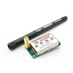 Fatshark Dominator Reciever 5.8GHz 32 Channels RX Module RaceBand