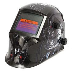 Cool Robot Solar Auto Darkening Welding/Grinding Helmet Mig Tig Arc Mask