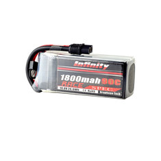 Infinity 4S 14.8V 1800mAh 90C Graphene LiPo Battery XT60 SY60 for RC Drone FPV Racing Multi Rotor
