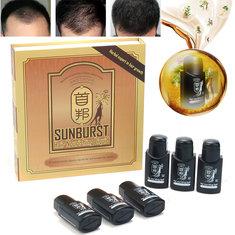 Аксессуар для волос SUNBURST Herbal Hair