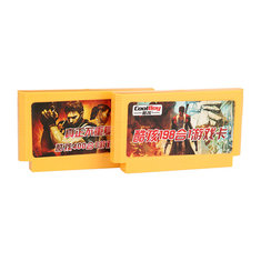 Coolboy 400 in 1 + 198 in 1 2pcs 8 Bit FC NES Game Cartridge Classical Game Cards