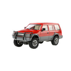 Orlandoo-Hunter 1/32 DIY Assembly Car Kit RC Rock Crawler OH32A02 With Electronic Parts