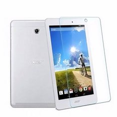Tempered Glass Screen Protector Film For Acer Iconia Tab8 A1-840 FHD