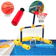 Swimming Pool Basketball Toy Water Floatation