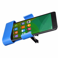 Universal Car Air Vent Mount Bracket Car Stand Holder For iPhone 6/5 M9