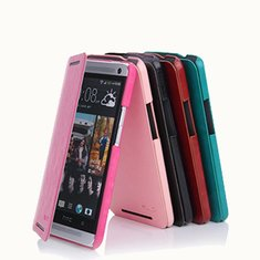 KLD  Enland Series PU Leather Card Case For HTC One M7