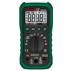 MASTECH MS8239C Digital Auto Range Multimeter AC DC Voltage Current Tester