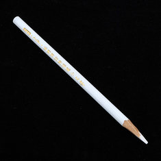 Set of 5 White Nail Makeup Rhinestones Pick Up Pencils tool