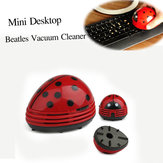 Beatles Vacuum Cleaner Mini Desktop Mini Vacuum Cleaner