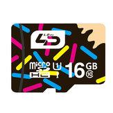 LD 16GB Class 10 Micro SD TF Micro SD Card For Mobile Phone