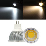MR16 5W White/Warmwhite LED COB Spot Down Light Bulb Spot Lightt AC 12V