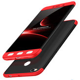 Bakeey™ 3 in 1 Double Dip 360° Full Protection PC Case For Xiaomi Redmi 4X/Redmi 4X Global Edition