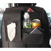 Car Seat Storage Bag Organizer Holder Multi Pocket Travel Storage Hanging Bag