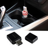 Mini 3.5mm Bluetooth Stereo Audio Transmitter Bluetooth Music Receiver Adapter For iPhone iPod iPad