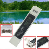 Digital LCD TDS Water Quality Meter Tester Filter Purity Pen Stick 0-9999 PPM