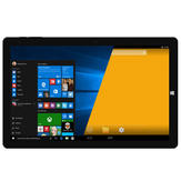 Original Box Chuwi HiBook Pro 64GB Intel X5 Cherry Trail Z8350 Quad Core 10.1 Inch Dual OS Tablet