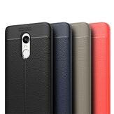 Original Luxury Ultra-Thin Anti-fingerprint Soft Silicon Protective Case For Xiaomi Redmi Note 4