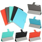 Tri-fold Ultrathin Folio PU Leather Case For Chuwi V88 V88S