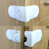 Drawer Safety Lock Wardrobe Fridge Safety Lock For Child Kids Baby