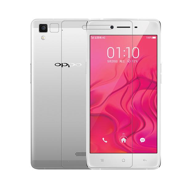 Gerai Tempered Glass Screen Protector For Oppo F1 Selfie Expert A35 Source · Nillkin Matte Scratch resistence Protective Screen Protector Film For OPPO R7