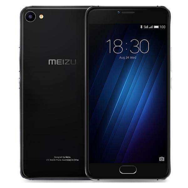 MEIZU U10 MTK6750 1.5GHz 8コア