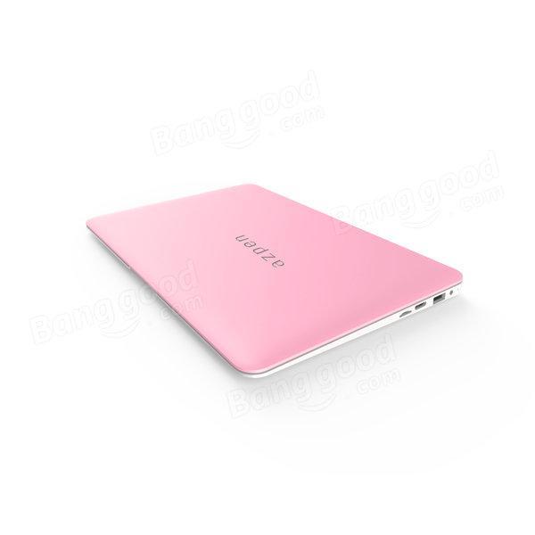 banggood AZPEN A1160 Allwinner A64  1.3GHz 4コア PINK(ピンク)