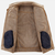 Mens Dik Winter Fashion Coat Slim Fit Tribune Collar Mark Jacket
