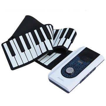 Iword 88 llave de rueda para arriba el piano profesional con teclado midi