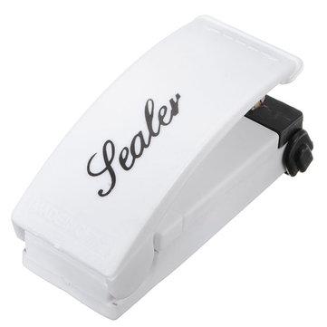 미니 휴대용 핸디 비닐 봉투 씰러 씰 링 기계 Handhled 패키지 실러