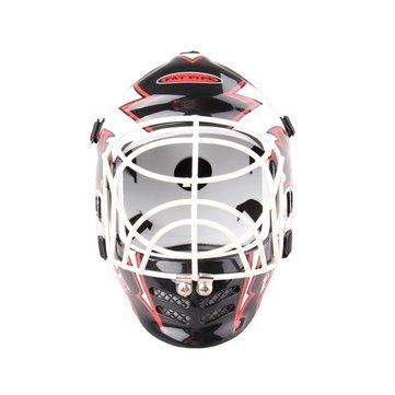 REIZ Sport Beschermende Helm Uitgerust Ice Hockey Goalie Helm