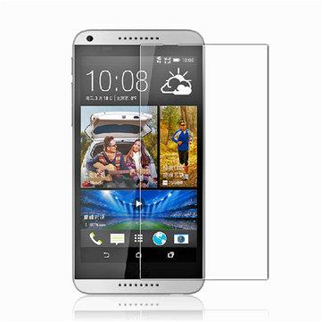 Anti-explosion verre trempé Film de protection écran pour HTC One e8