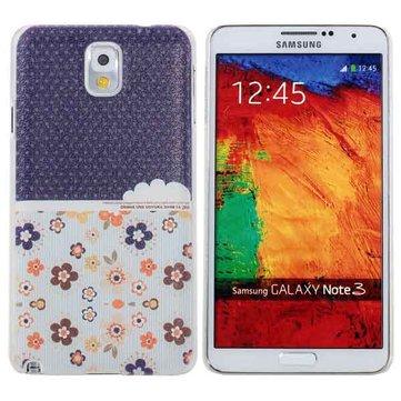 two-tone cassa di coperture pc protettivo per Samsung N9000 della galassia Nota3