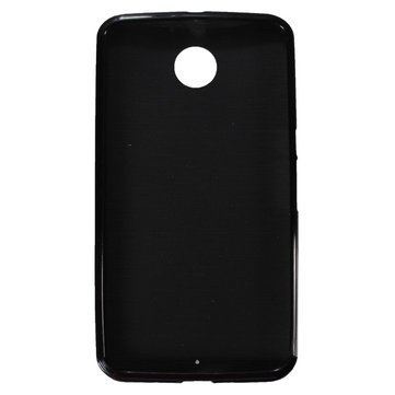 Durable Glossy Soft TPU Gel Case For Motorola Google Nexus 6