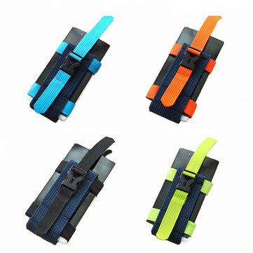 Aotu 5.5 pollici Sport Braccio Pouch Bag jogging esecuzione Cell Phone Holder Banda pacchetto di archiviazione per l'iphone 7plus