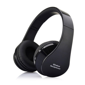 WY 8868 Wireless Bluetooth Earphone Foldable Heavy Bass Headphone Headset for iPhone Samusung Xiaomi