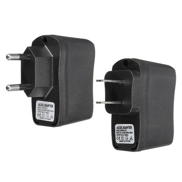 5V 1A USB Travel Wall Charger AC/DC Adapter Charging Plug For Laptop Phone Tablet