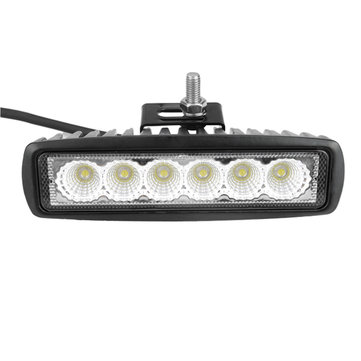 18W 1800LM 6000K Car LED Inspection
