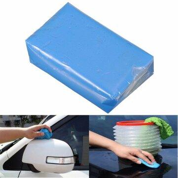 Voiture magie argile propre savon véhicule automobile de camion de nettoyage bar détaillant